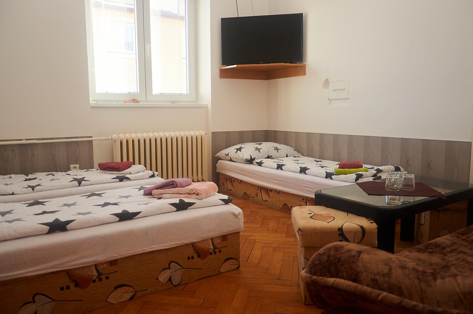 Apartmán 9
